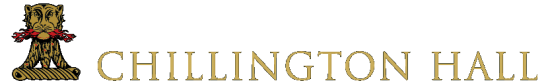 Chillington Hall Logo